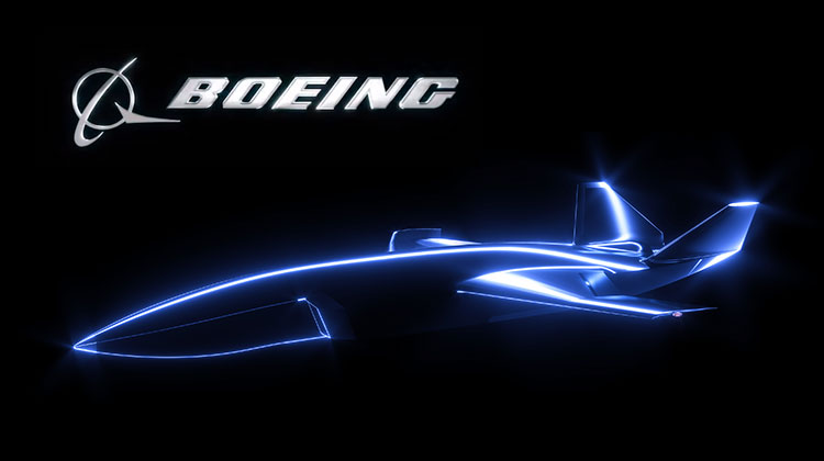 Airpower Teaming System (ATS) de Boeing.